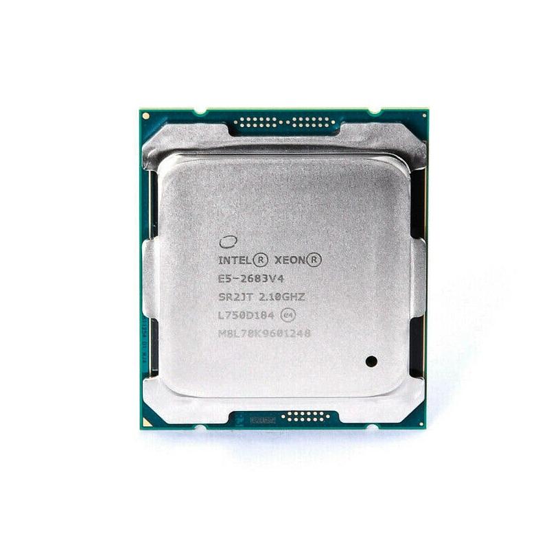Процессор Intel Xeon E5 2683 V4 SR2JT 2,1 ГГц 16-Cores 40M LGA2011-3 E5 2683V4 cpu