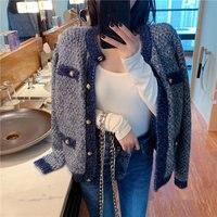 Hzirip Gentle Fresh Loose All Match Knitted Stylish Cardigans New Elegant Fashion High Quality Soft Chic Sweet Women Sweaters