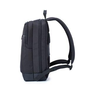 Image 2 - Xiaomi mochila Original mijia con capacidad de 18L, para negocios, clásica, para ordenador, 15,6 pulgadas, Viaggio, Esterna