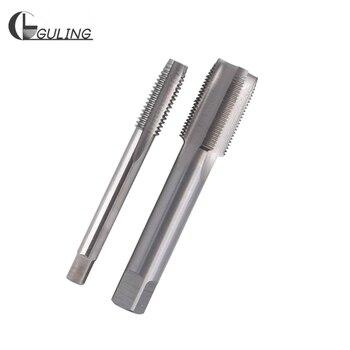 HSS Right Hand tap M13 M14 M15 M16 M17 M18 M19 X0.5 X0.75 X1 X1.25 X1.5 X2 X2.5 Metric Fine Thread Straight Flute Metal taps m16 1 5 the tap for wire thread insert fine thread