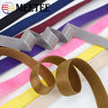 20/45M 12mm Soft Skin Elastic Bands for Sewing Underwear Bra Shoulder Strap Hair Band Rubber Band DIY Clothes Accessories