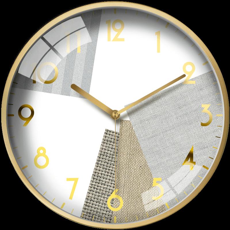 Creative Modern Wall Clock Living Room Wall Watch Home Metal Kitchen Luxury Wall Clocks Home Decor Reloj Cocina Gift Ideas FZ137