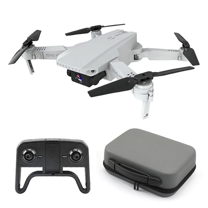 2020 MINI Drone Camera 4K WIFI FPV Aerial Video RC Quadcopter Altitude Hold Foldable 4K Drone with HD Camera Quadrocopter VS E68