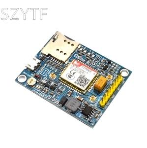 Image 2 - Płytka rozwojowa SIM868 GSM/GPRS/Bluetooth/moduł GPS do programu STM32, 51