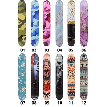 Printing Design Replaceable Magnetic Caps For Iqos 3.0 Outer Cases Vape Side Cover Case For Iqos 3 Fashion Design колпачок iqos для iqos 3 duos медный
