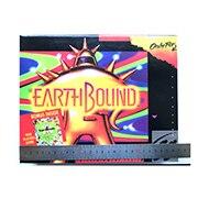 "Earthbound עם תיבת 16 ביטים משחק מחסנית ארה""ב גרסה"