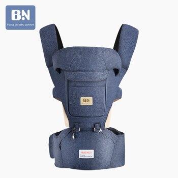 Hip Seat Belt Kids Adjustable Travel baby seat ergonomic BN Baby Carrier Waist Stool Walkers