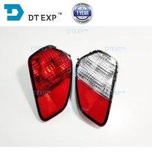 2015 2020 tylne światło przeciwmgielne dla outlander tylna lampa zderzaka dla airtrek reflektor bez żarówki 8337A137 8337A136 lampa stopu