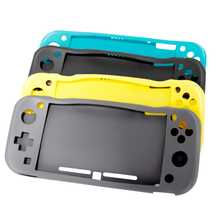 Case Protective-Cover Nintendo Switch Lite Silicone Console-Support Anti-Slip for Colorful