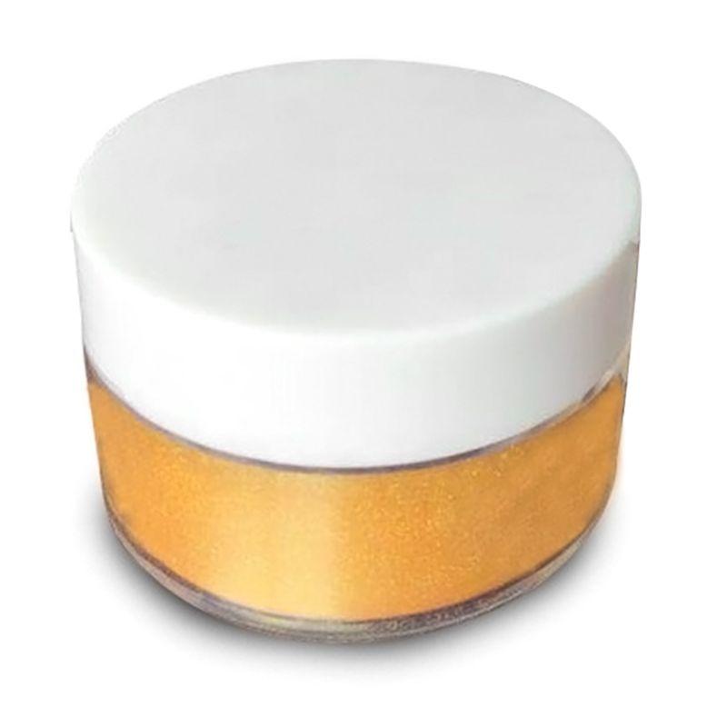 5g Flash Glitter Golden Silver Powder For Decorating Food Cake Biscuit Baking Supply