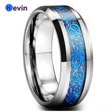 Женские обручальные кольца engagemnet вольфрамовые мужские с