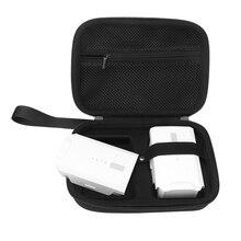 Двойной аккумулятор сумка для хранения чехол батарея органайзер для Fimi X8 SE Дрон Путешествия Аксессуары для улицы