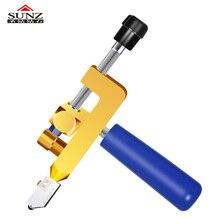 Keramische Tegels Glas Snijden Een Stuk Cutter Draagbare Multifunctionele Tool