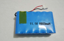 News Fiber Fusion Splicer Battery for INNO IFS-10 IFS-15 VIEW7 LBT-20(China)