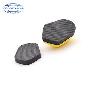 Image 2 - Volodymyr – bloc de barres dargile magique, éponge pour voiture, détail, nettoyage, lavage, tampon de polissage, nettoyant pour véhicule