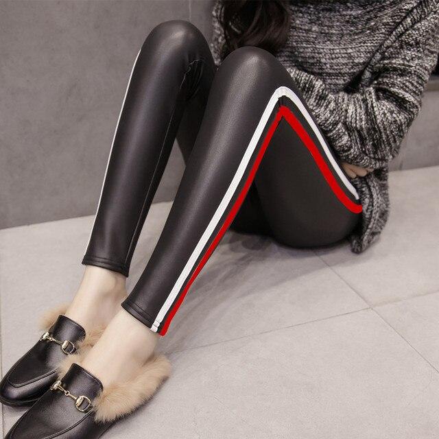 Skinny Winter Leggings 8
