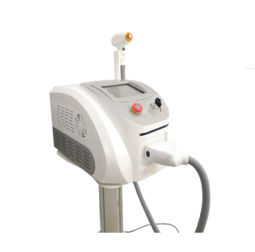 Portable 808nm Diode Laser Hair Removal Machine Price With 755nm