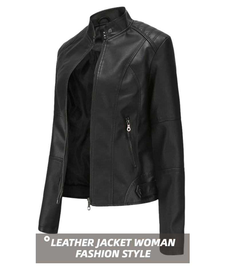 Женские туфли из мягкой искусственной кожи куртка для женщин
