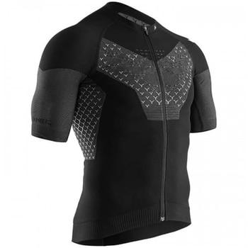 X-BIONIC Gazprom 2020 pro team-ropa de ciclismo para hombre, camisetas y trajes...