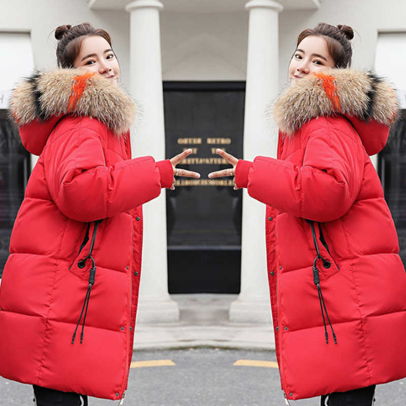 Maternity Mantel Musim Dingin Fashion Jaket untuk Wanita Hamil Longgar Tebal Mantel Panjang Jaket Hangat Maternity Hoodie S-3XL