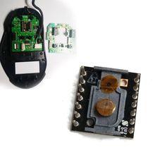 Repair-Parts Logitech G500 Mouse G700 1PC for S9500 Laser-Engine-5700dpi Avago G9x