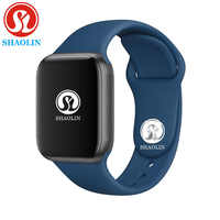 Push Message Smart Watch Series 4 Women Men Smartwatch 1:1 42mm for ios apple iPhone & Android phone Not apple watch Vehicle Use