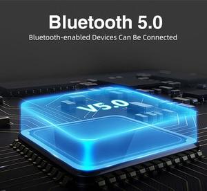 Image 5 - Mini 2 TWS wireless headset Bluetooth 5.0 headset TWS earplug with charging box headset sports wireless headset