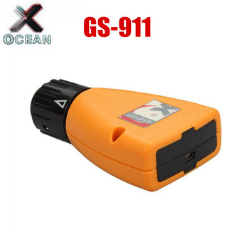 2020 Professional OBD2 diagnostic-tool GS-911 V1006.3 Emergency Diagnostic scanner For BMW Motorcycles GS911 1006.3 image