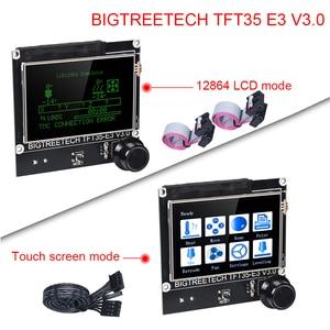 Image 3 - BIGTREETECH SKR V1.4 SKR V1.4 Turbo Control Board TFT35 E3 V3.0 Touch Screen+TMC2209 UART TMC2208 Upgrade SKR V1.3 For Ender 3