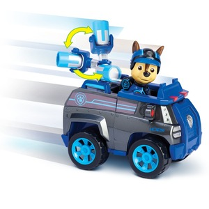 Image 3 - Orijinal Paw devriye oyuncak seti oyuncak araba köpek Everest Apollo izci Ryder Skye kaydırma aksiyon figürü Anime Model oyuncaklar çocuklar için hediye