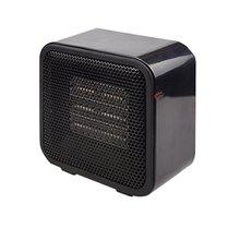 Скоростной горячий тихий нагреватель, тепловентилятор, настольный Нагреватель без звука, термостат, для офиса, общежития, дома, мини-нагреватель, PTC керамическая нагревательная плита