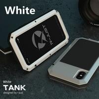 White Phone Case