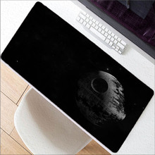Congsipad Free Shipping Star Wars Fashion Mouse Mat Laptop Padmouse Not
