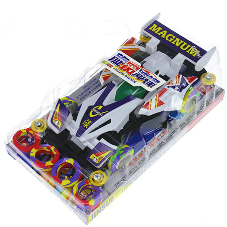 Speed Race Car Model Electric Buggies Model LET'S & Go CHILDREN'S Toy Car Wholesale Boy Gift