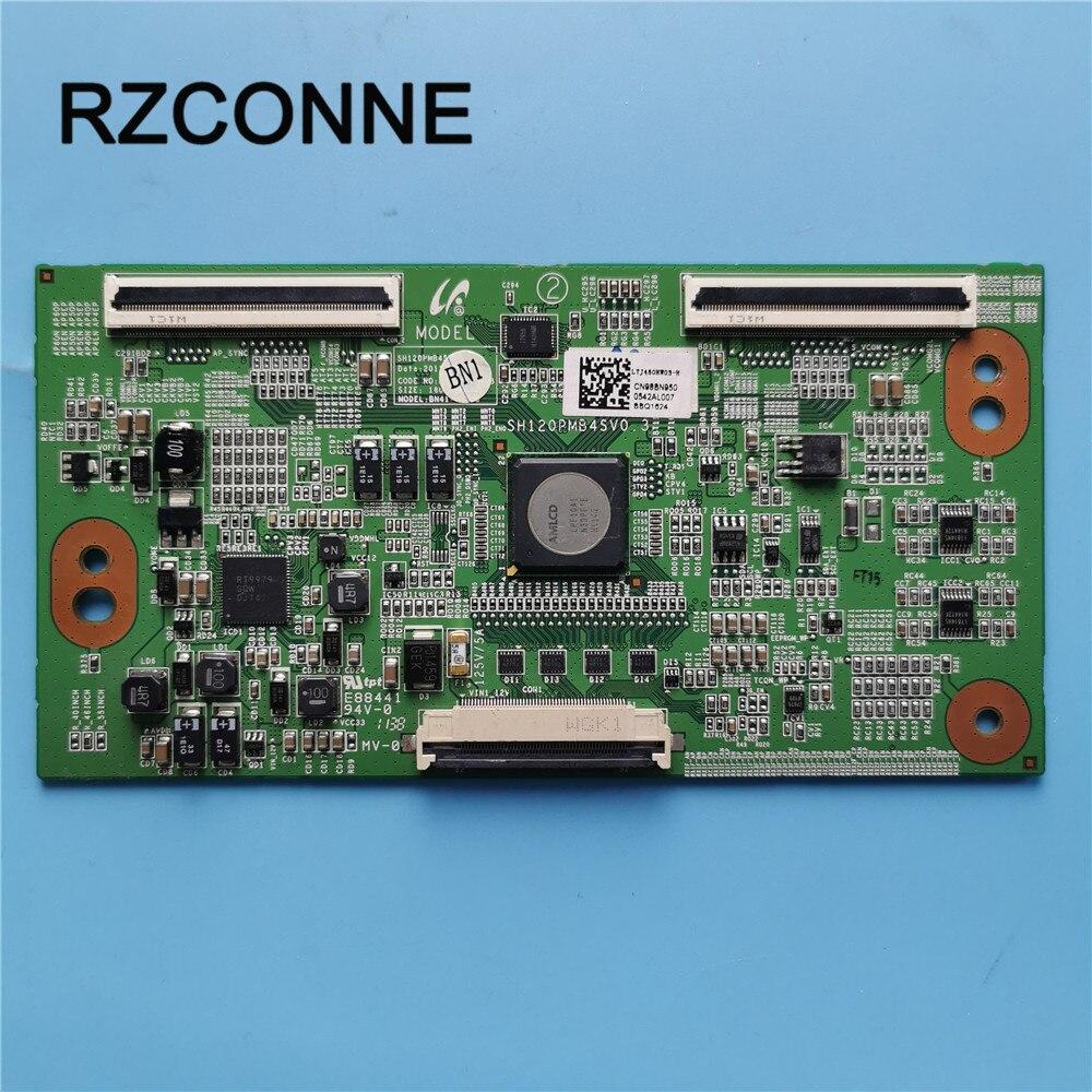 Logic Board For Samgsung LED UA46D6000 D6400 SH120PMB4SV0.3