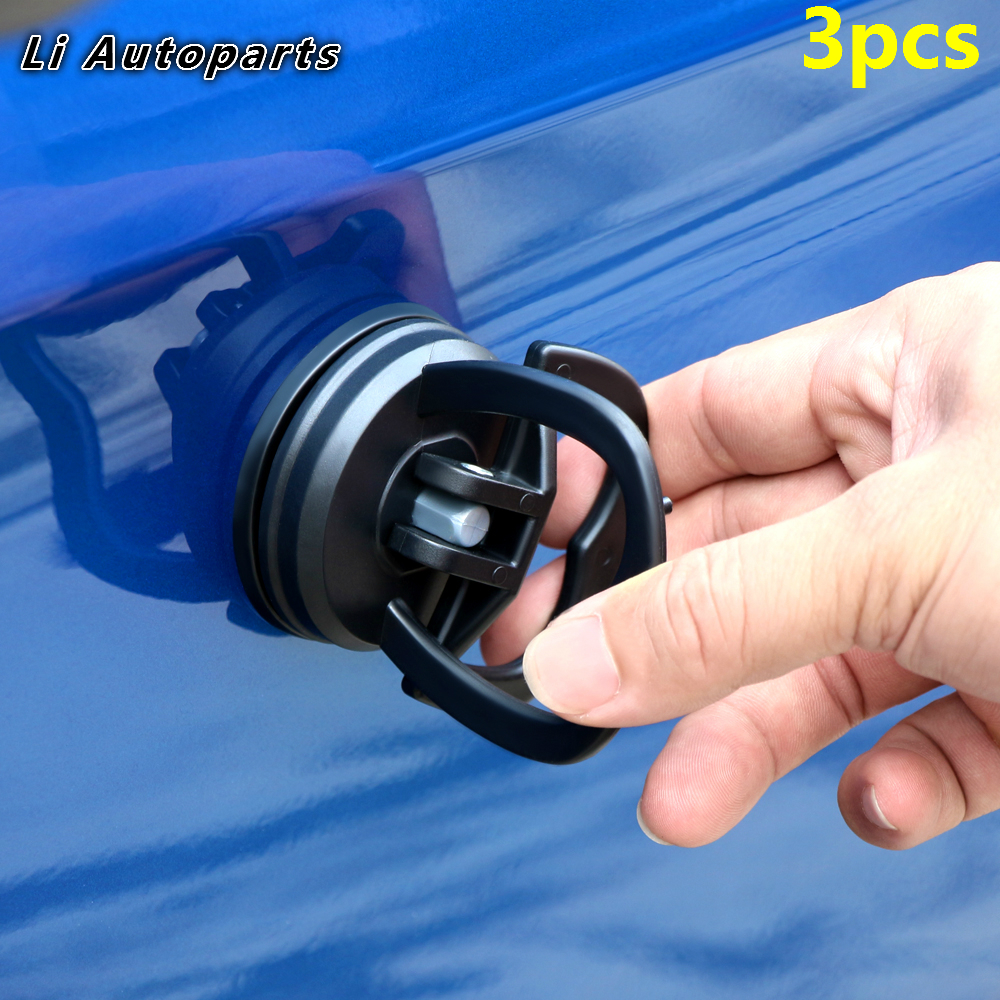 Universal Car Dent Repair Puller Suction Cup Fit For Ford Fiesta Mondeo Kuga Citroen C4 C5 Skoda Octavia Superb Accessories