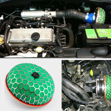 Universal Mushroom Head Sponge Super Power Car Air Filter 80mm 100mm Accessories