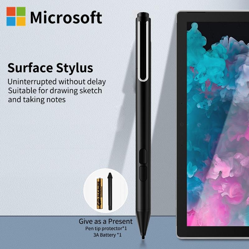 Стилус активный для планшета Pro7 Pro6 Pro5 Pro4 Pro3, стилус сенсорного экрана для Microsoft Surface Go Book Latpop 1/2 Studio