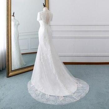 Robe pour Mariage Bohème Vintage Constance