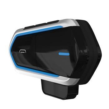 GloryStar Portable Bluetooth 4.1 Motorcycle Helmet Headset
