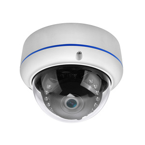 Image 2 - Full HD 1080P Dome Fisheye AHD Security Camera 20M IR 180 Degree Angle 2MP 4MP AHD Infrared CCTV Camera with OSD Cable