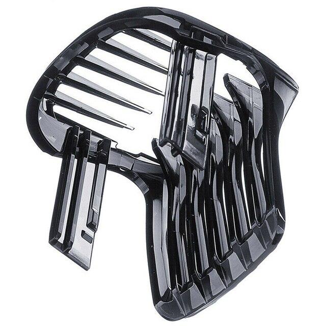 Friseur Haarschnitt Haar Clipper Grenze Kamm Trimmer Ersatz Styling Werkzeuge Teile Salon Befestigung Guide Für Philips HC3400 HC3410