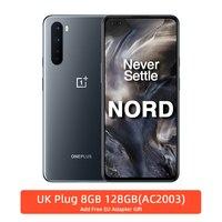 UK Grey 128GB