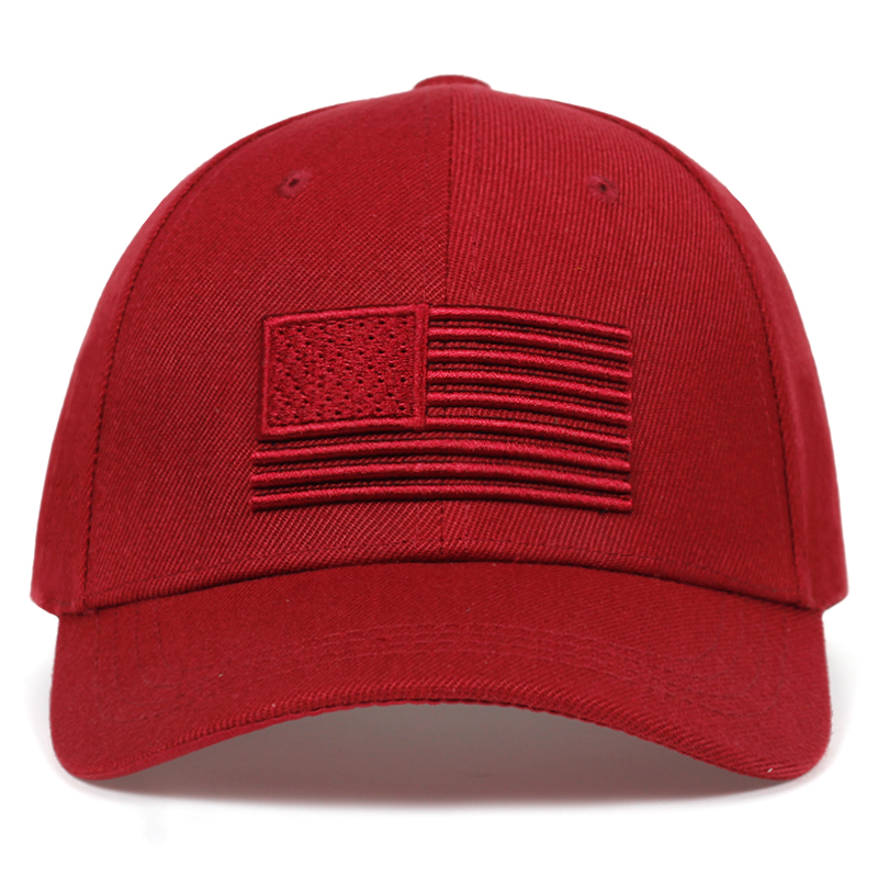 High Quality USA Flag Baseball Cap Men Women Eagle Snapback Dad Hat Bone Outdoor Casual Sun Golf Hat Trucker Snapback Cap Gorras