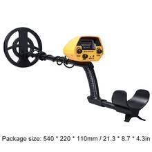 Подземный металлоискатель gtx5030 инструмент для поиска золота