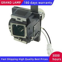 DT01463 Replacement Projector Lamp with Housing for Hitachi CP DX250/ CP DX300/ CP DH300 Replacement Bulb with180DAYS Warranty