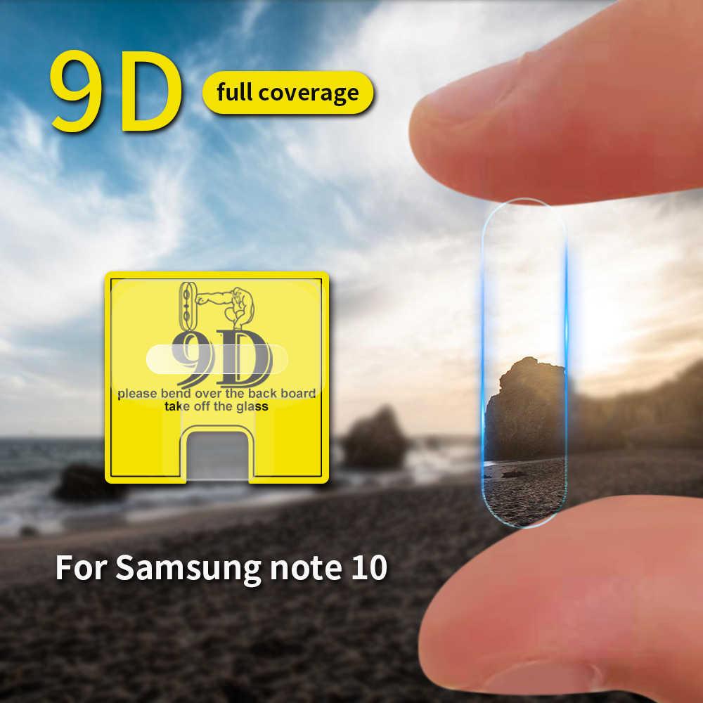 9d traseira ultra magro câmera lente película protetora para samsung galaxy note 10 plus 9 8 j4 j6 plus j7 j8 2018 j7 prime note 10 pro