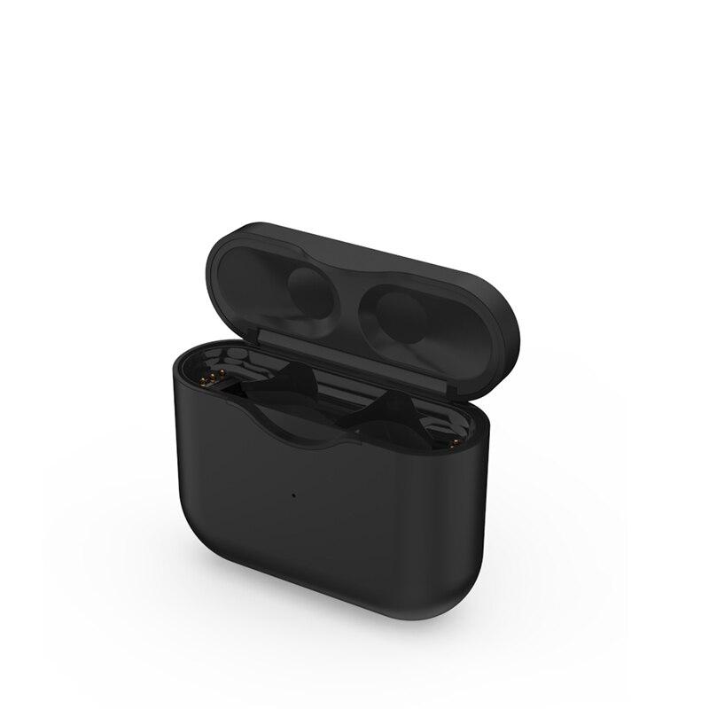 Estuche de carga auriculares inalámbricos con Bluetooth con cable de repuesto para cargador Sony WF-1000XM3