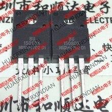 Новый и оригинальный BU1508DX TO-220F 1500V 8A