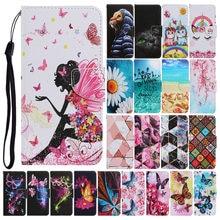 Флип-Чехлы для Samsung Galaxy A12 A 12 A125, чехол для Samsung A32 A52 A72, магнитная подставка для телефонов, защитный чехол, бумажник, сумки